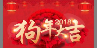The Great Neck Chinese Association will be hosting a new years event at the Great Neck Library on Feb. 10. (Photo courtesy of Great Neck Chinese Association)