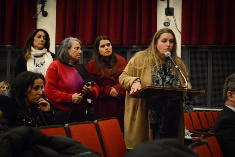 School safety concerns dominate budget talks in Great Neck