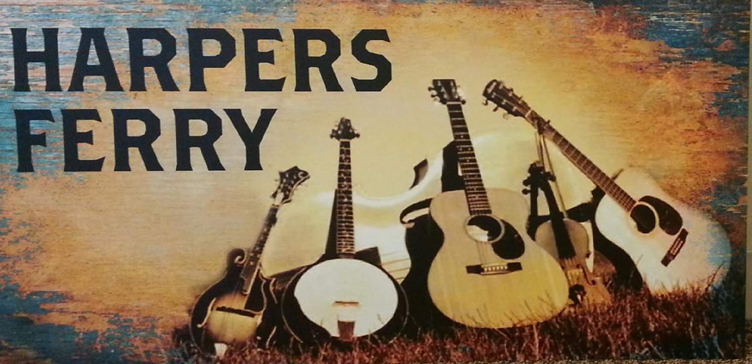 Harpers Ferry to bring Irish folk music to Mineola library