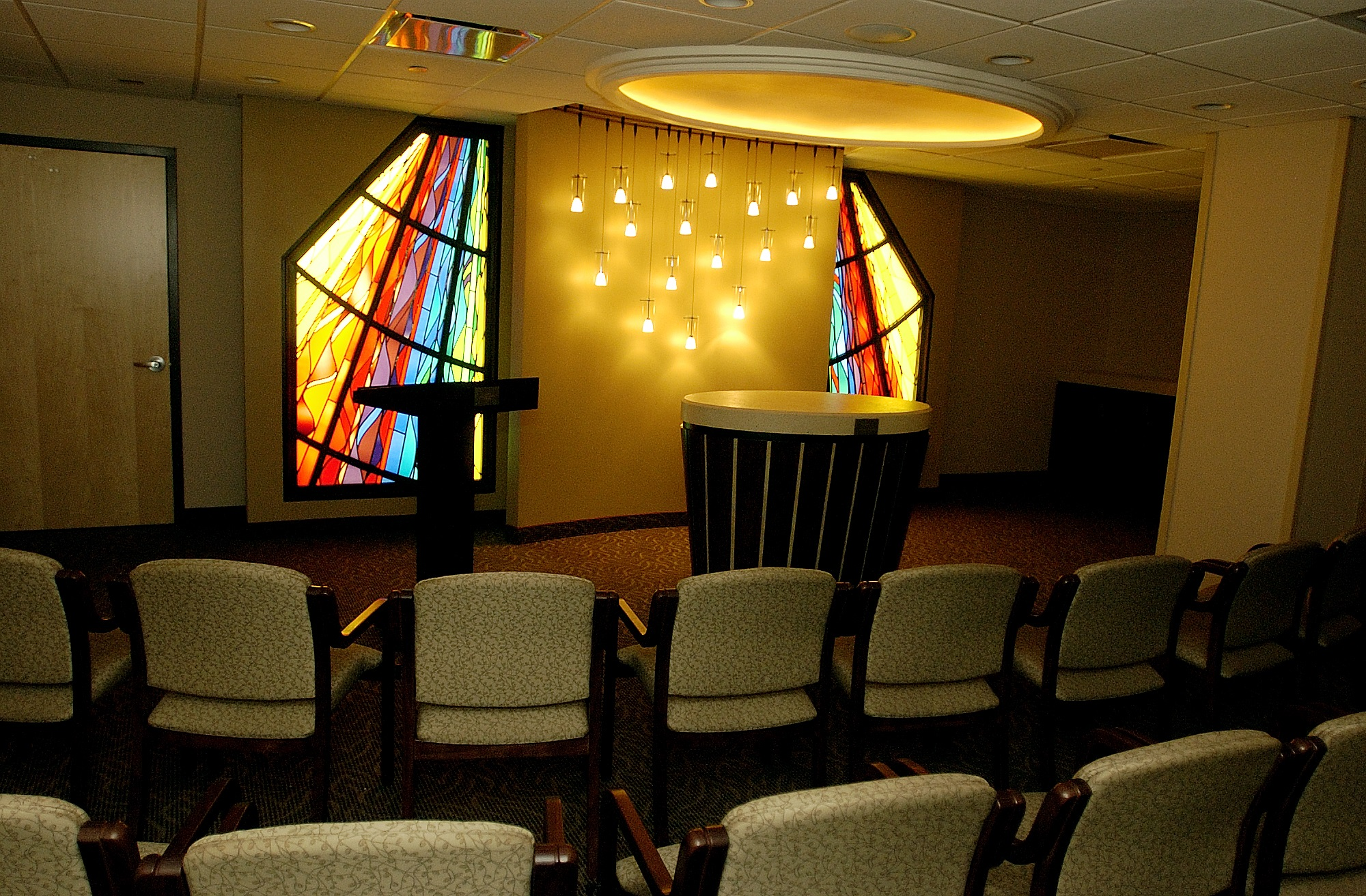 NYU Winthrop bringing Easter Service into patient rooms - Blog - The