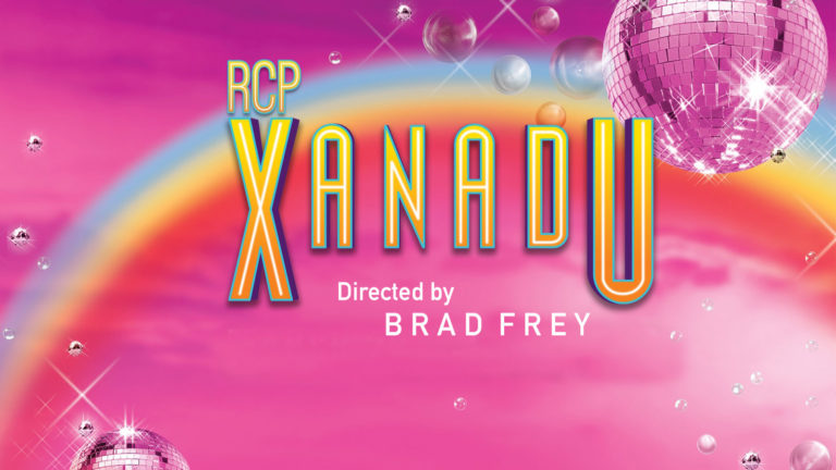 Brad Frey returns to Roslyn to direct 'Xanadu' musical