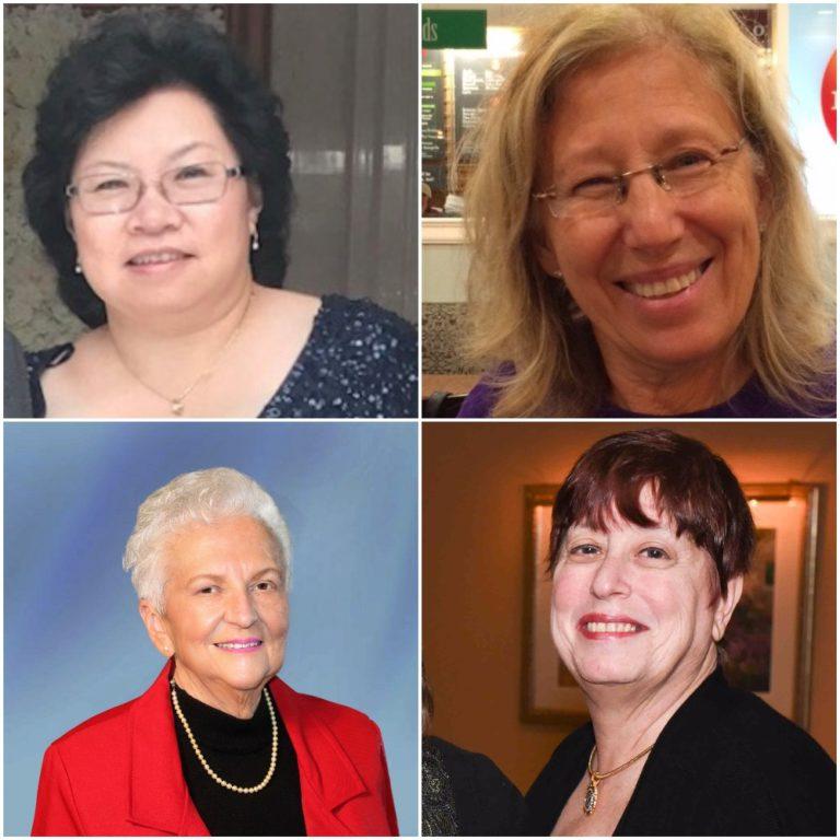 Town honors 2 Mineola, 2 Albertson women for community work