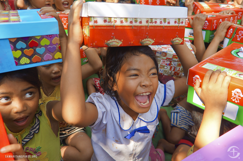 Williston Park calls on volunteers to spread joy to children in need ...