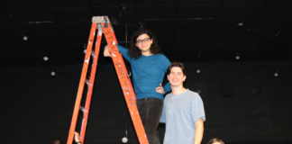 South High School will present its student-directed One-Act plays on May 3, 4, 10, and 11. (Photo courtesy of the Great Neck Public Schools)
