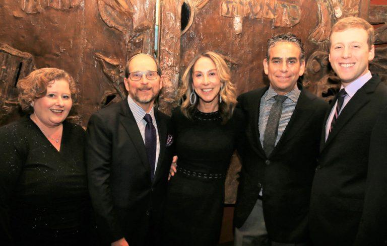 Community Synagogue raises over $1 million
