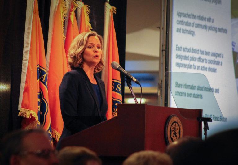Curran denies Nassau hub lease extension for Blumenfeld