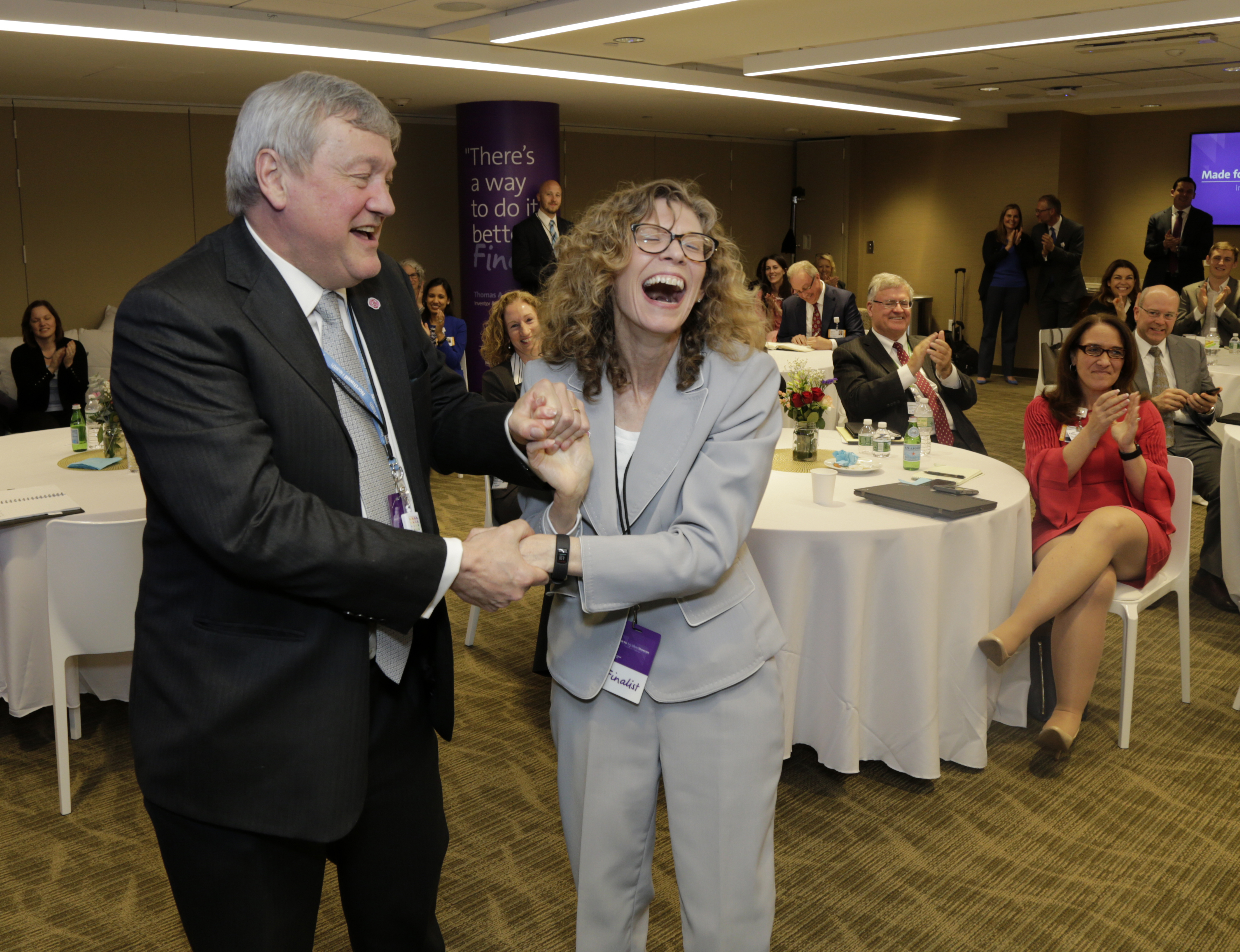 Northwell rewards innovative employee projects with $500K