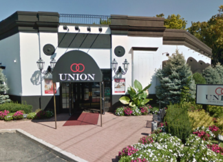 Union Prime Steak & Sushi, doing business in Great Neck since 2015, served its last meals on Saturday. (Photo from Google Maps)