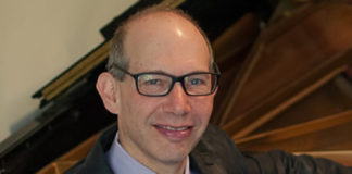 The Ted Rosenthal World Class Jazz Trio will perform at the Main Library. (Photo courtesy of the Great Neck Library)