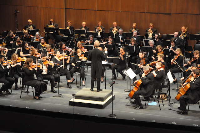 Cathedral to showcase popular symphony pieces