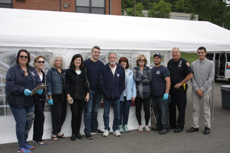 GNWPCD collects more than 200 pounds of pharmaceuticals
