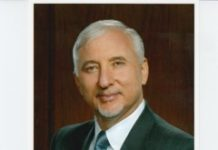 Steven Markowitz was re-elected on Wednesday, June 13, to a fourth term as chairman of the Holocaust Memorial and Tolerance Center of Nassau County. (Photo courtesy of the Holocaust Memorial and Tolerance Center of Nassau County)