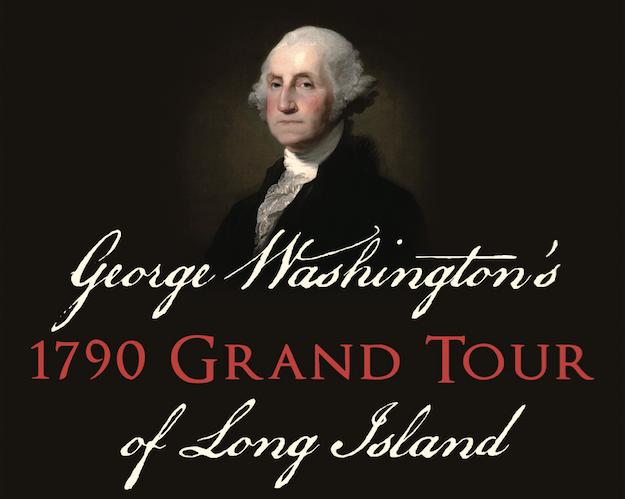 The North Shore through the eyes of George Washington