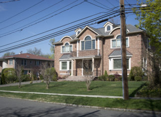 Housing sale prices in Nassau had their largest month-to-month improvement in May over the last calendar year, according to statistics from the Multiple Listing Service of Long Island. (Photo by Janelle Clausen)
