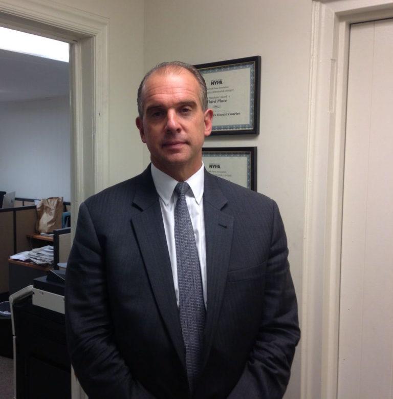 Ambrosino tax evasion trial set for February 2019