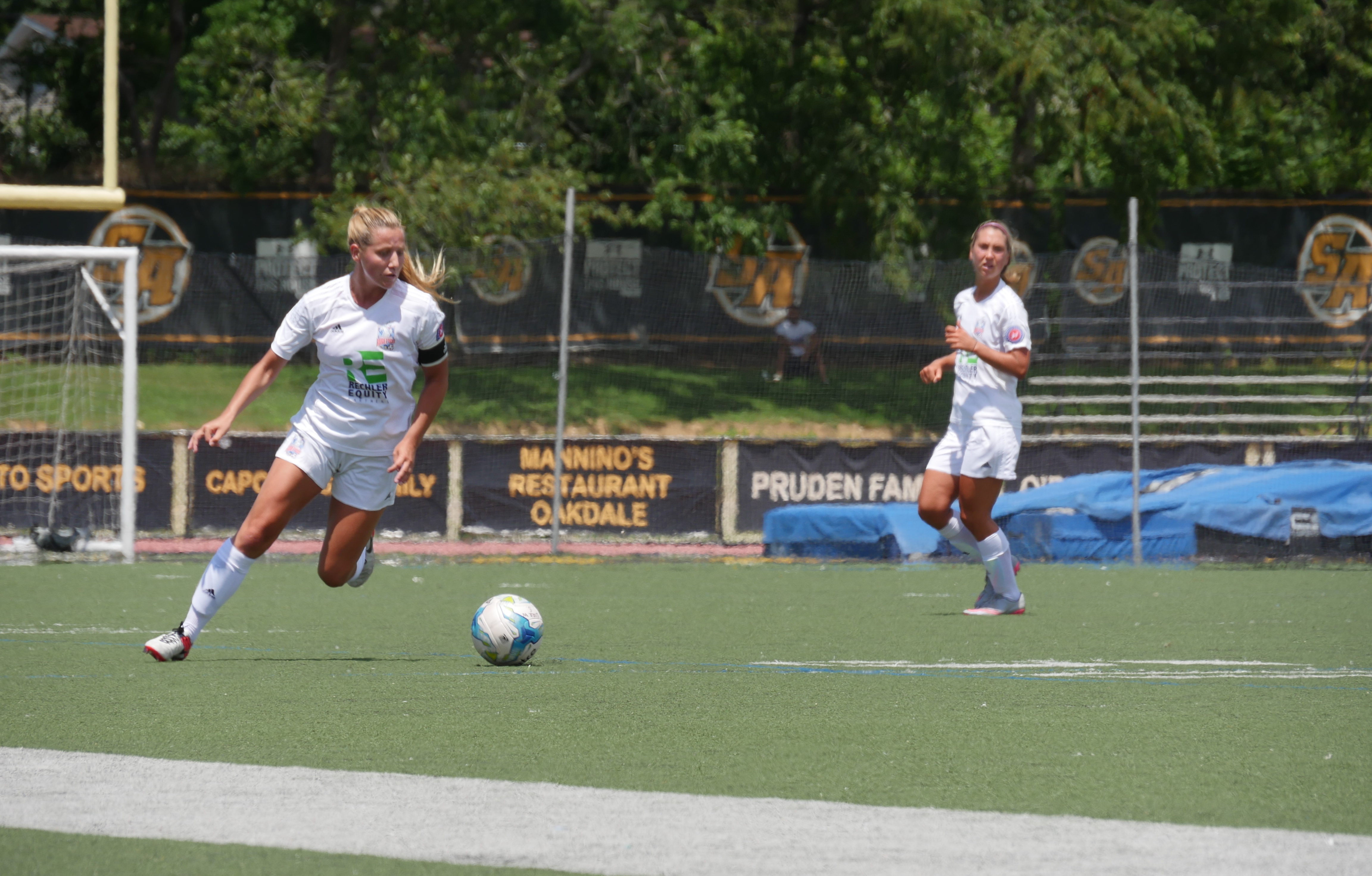 NYIT hires pair of pro soccer players as women's soccer ...