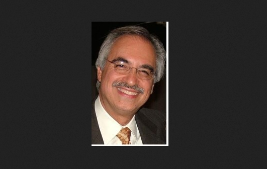 Dr. Dwight De Risi faces charges of sexual abuse of a patient. (Photo from Long Island Breast Care)