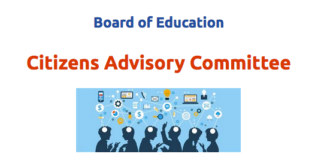 The Great Neck Board of Education has extended the deadline to apply for the Citizens Advisory Committee. (Photo from the Great Neck Public Schools)