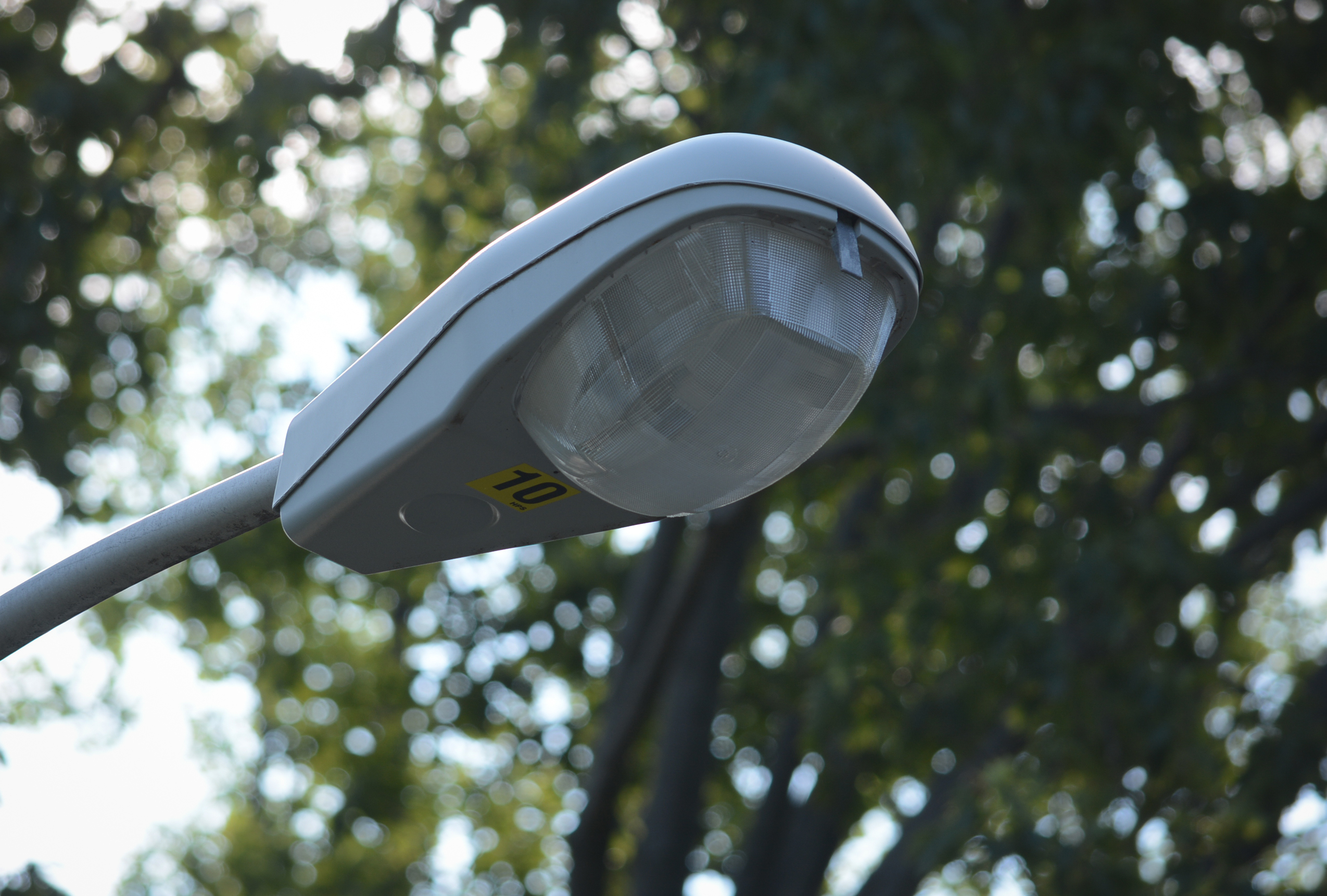 The Village Of Kings Point Is Hoping To Upgrade Its 200 Light Fixtures More Energy