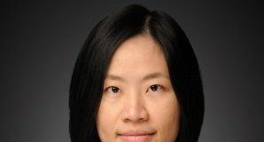 Liman Mimi Hu hopes to join the Great Neck Library Board of Trustee. (Photo from LinkedIn)