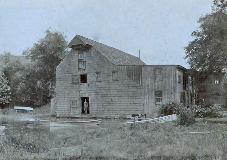 County provides $440K for Roslyn Grist Mill restoration
