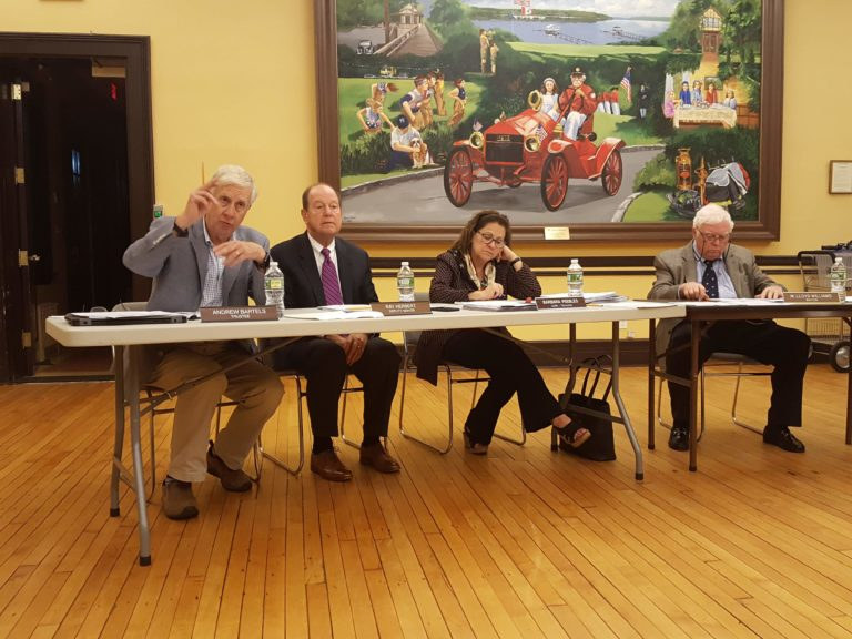 Village of Plandome nears the finalization of zoning code changes
