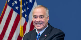 Comptroller Thomas DiNapoli will speak at Emanuel, Fri., Oct. 5 at 7:30 p.m.