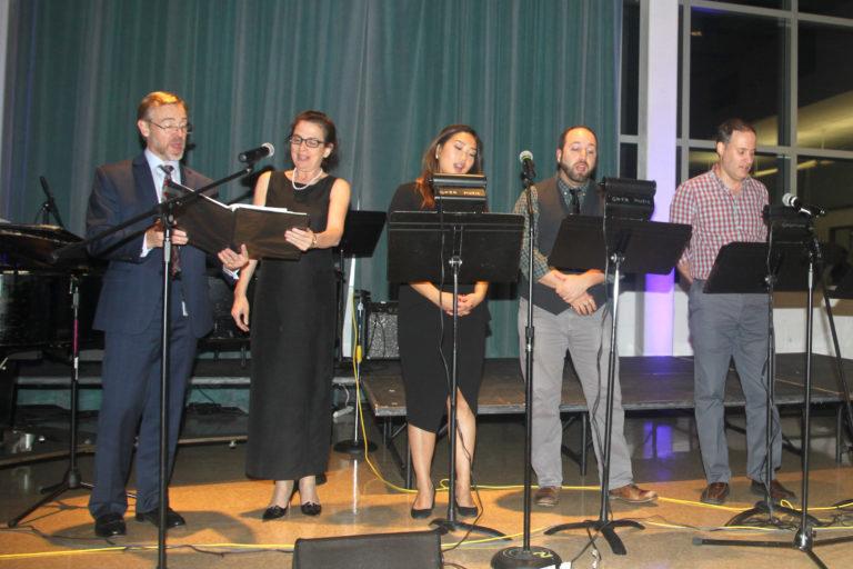 Great Neck school faculty recital on Oct. 24