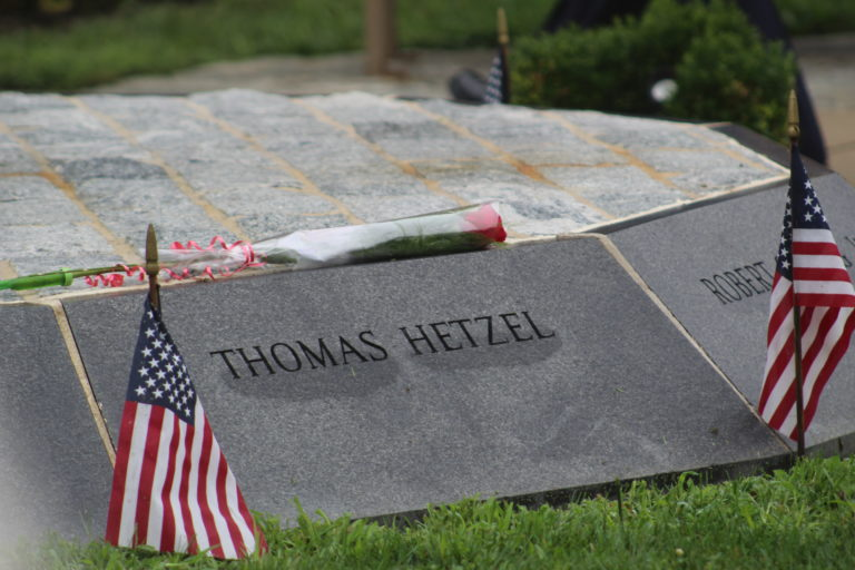 Floral Park remembers 11 residents lost during Sept. 11 attacks