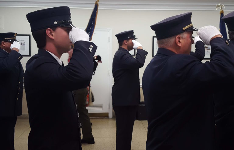 17 years later, North Hempstead remembers local 9/11 victims