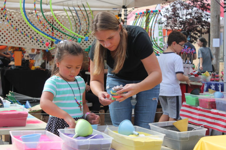 Northwell to sponsor NHP street fair for fourth year