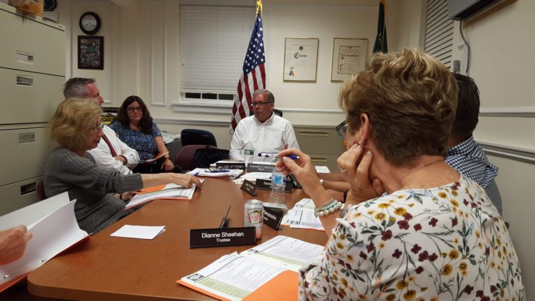 Plandome Heights postpones discussion on eliminating Planning Board