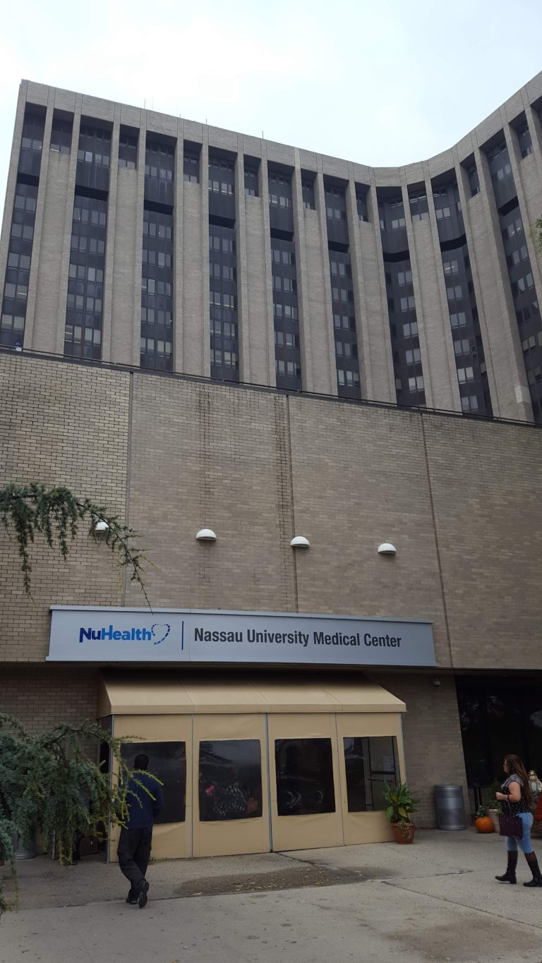 Northwell plans to serve as management consultant for Nassau University Medical Center