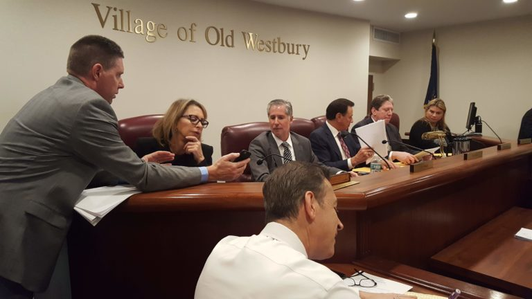 Old Westbury plans to join National Flood Insurance Program