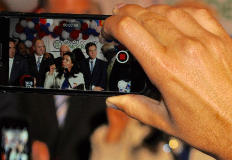 Long Island's Democratic senator-elects will prioritize their constituents, Lavine says