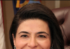 Town Councilwoman Anna Kaplan will soon become state Sen. Anna Kaplan. (Photo from the Town of North Hempstead)