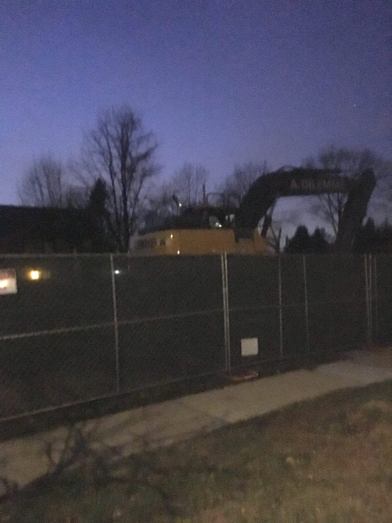 House demolished in Great Neck without proper permission