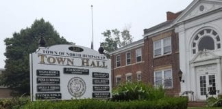 North Hempstead officials have passed laws regulating medical marijuana dispensaries. (Photo by Teri West)