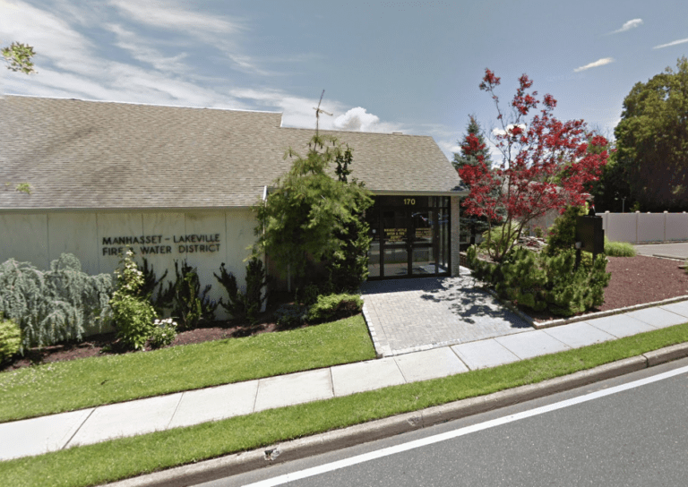 Manhasset-Lakeville Water District joins lawsuit against chemical companies