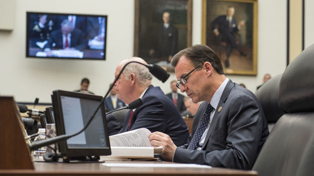 Suozzi selected for Ways and Means Committee
