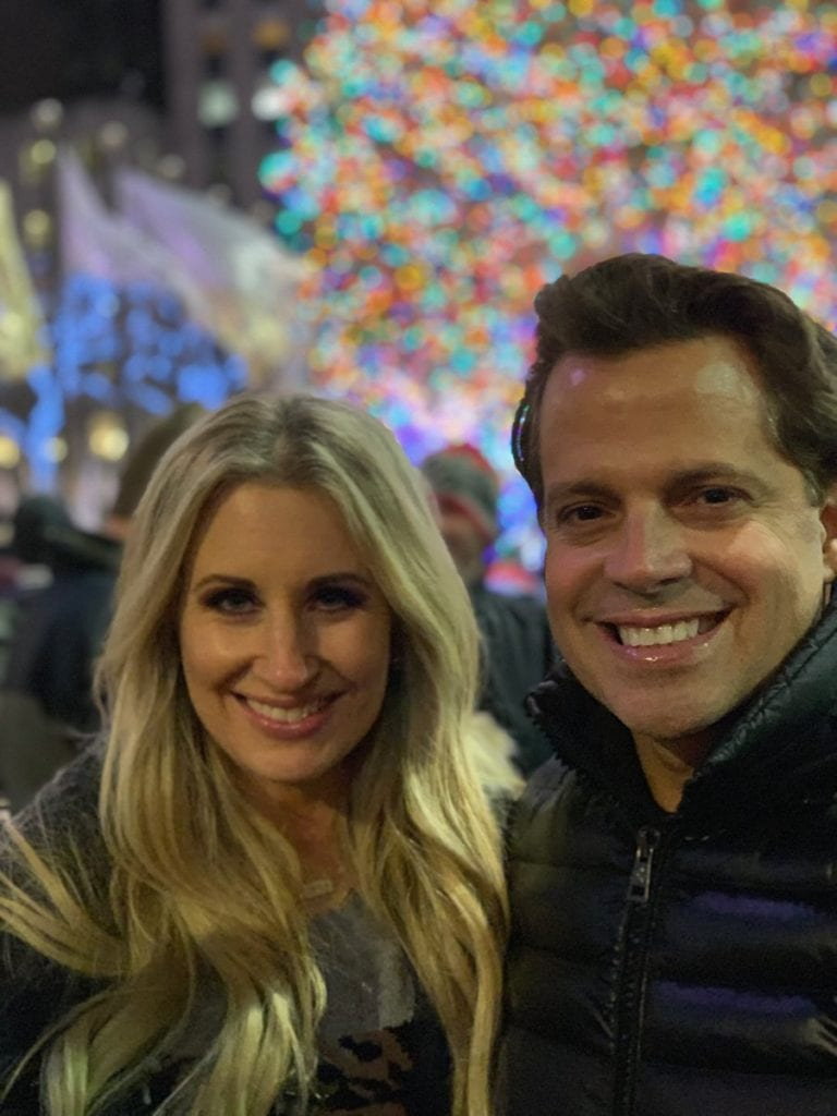 Scaramucci to compete on Big Brother