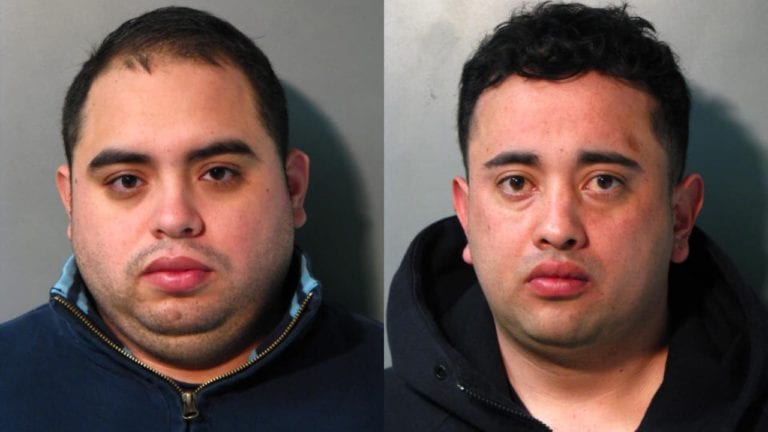 Pair of Queens men followed Americana shoppers to later rob them: police