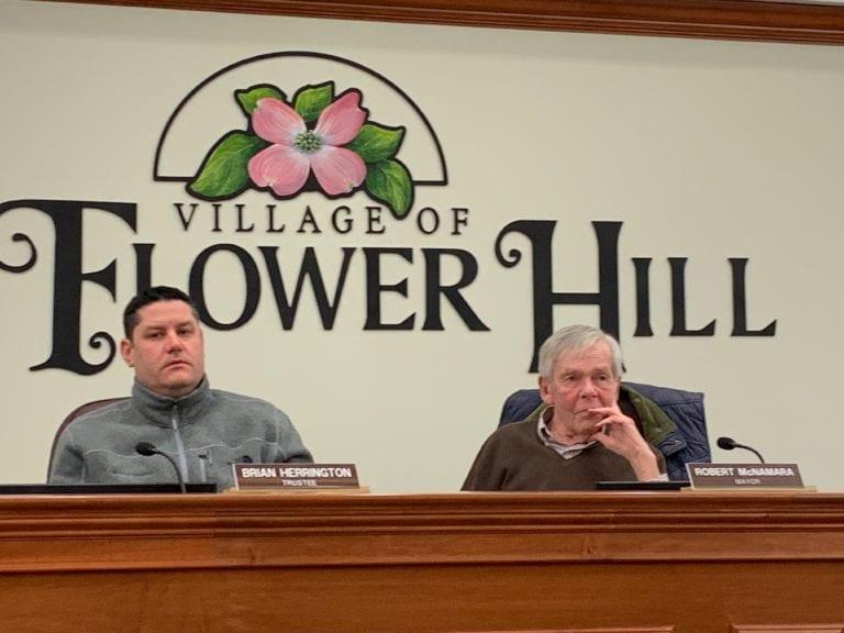 Flower Hill adopts $4.15 million budget