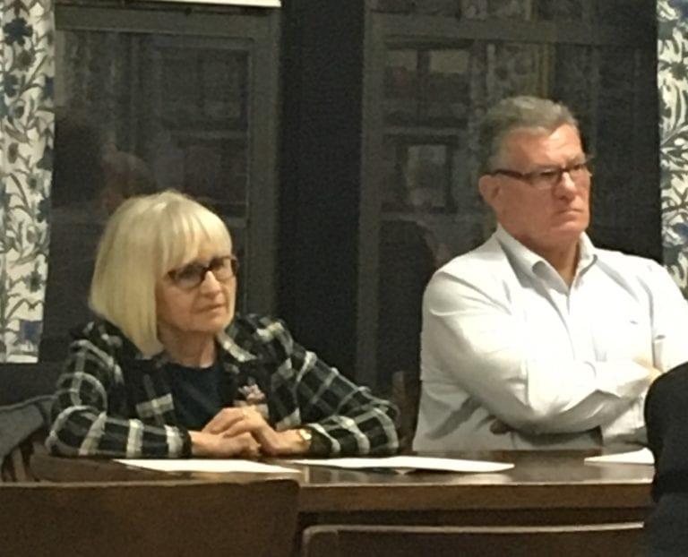 Supervisor Bosworth talks North Hempstead's marijuana policies