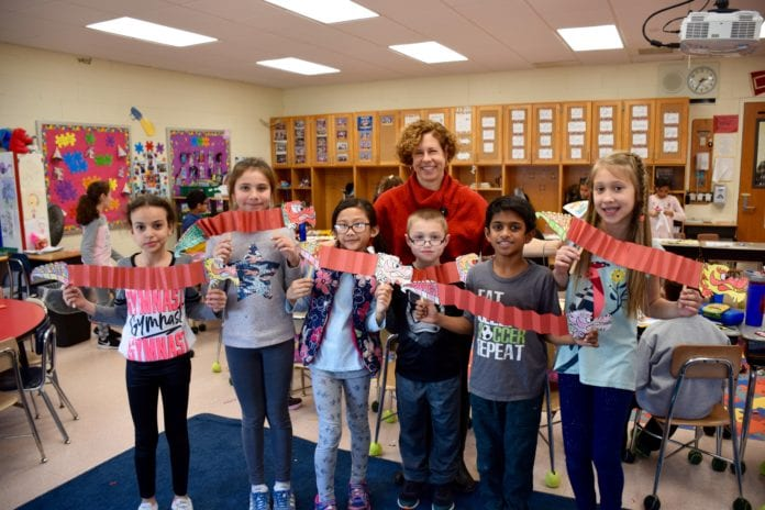 Chinese New Year At Manor Oaks School News The Island Now