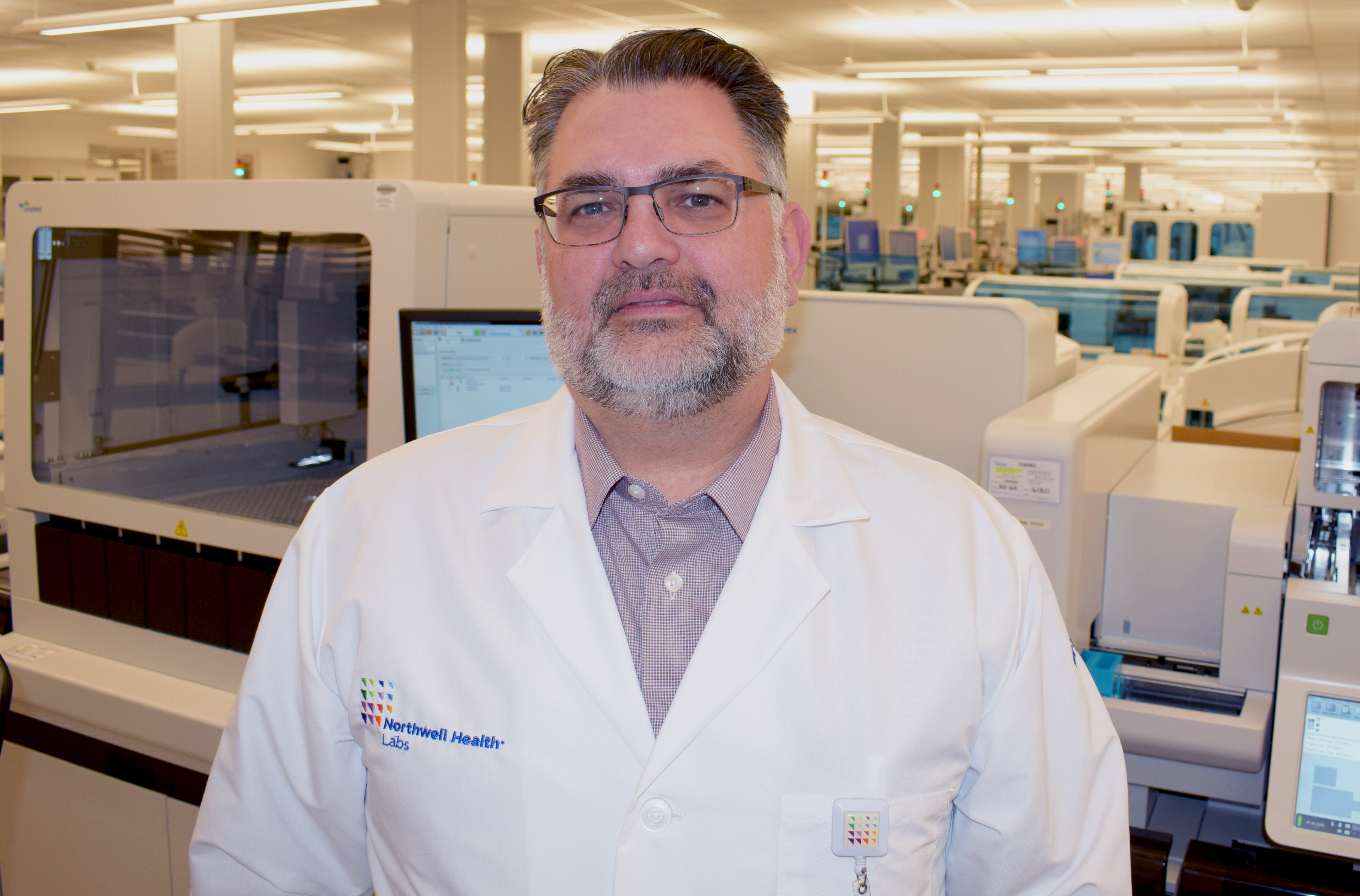 Northwell moves into new Lake Success laboratory - News - The Island Now