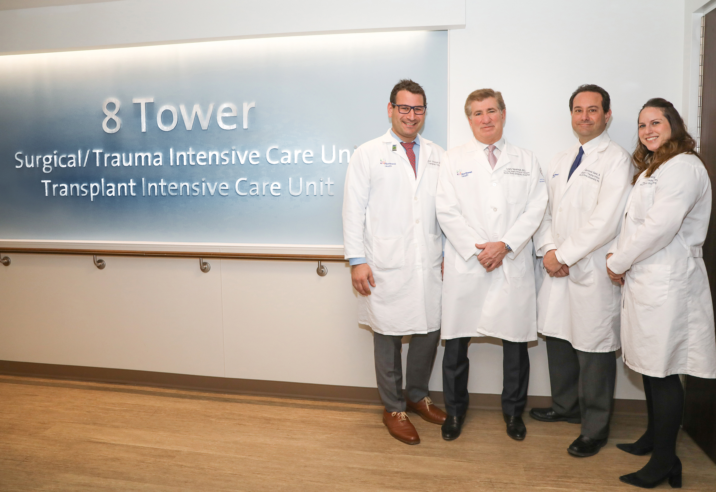 State approves Northwell to host Long Island's first liver