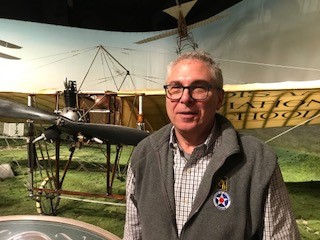 "Nassau County Cradle of Aviation Museum Academic Coordinator Richard Angler will discuss ""Long Island's Significant Contributions to the Development of Aviation and Space Flight"" at the next meeting of the Great Neck Historical Society next Monday, March 18, at 7:30 p.m. at Great Neck House. The program is free and open to the community."