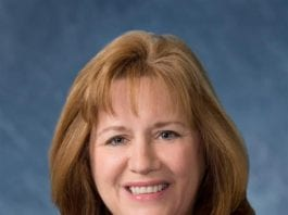 """Great Neck Superintendent of Schools Teresa Prendergast sent a letter to parents addressing an """"anti-Semitic incident"""" that took place at North Middle School on Monday, saying the school takes the incident very seriously. (Photo courtesy of the Great Neck Public Schools)"""