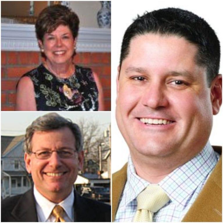 All Port Washington village candidates will return to their seats